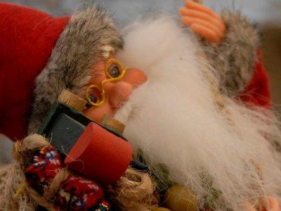 Den søde juletid